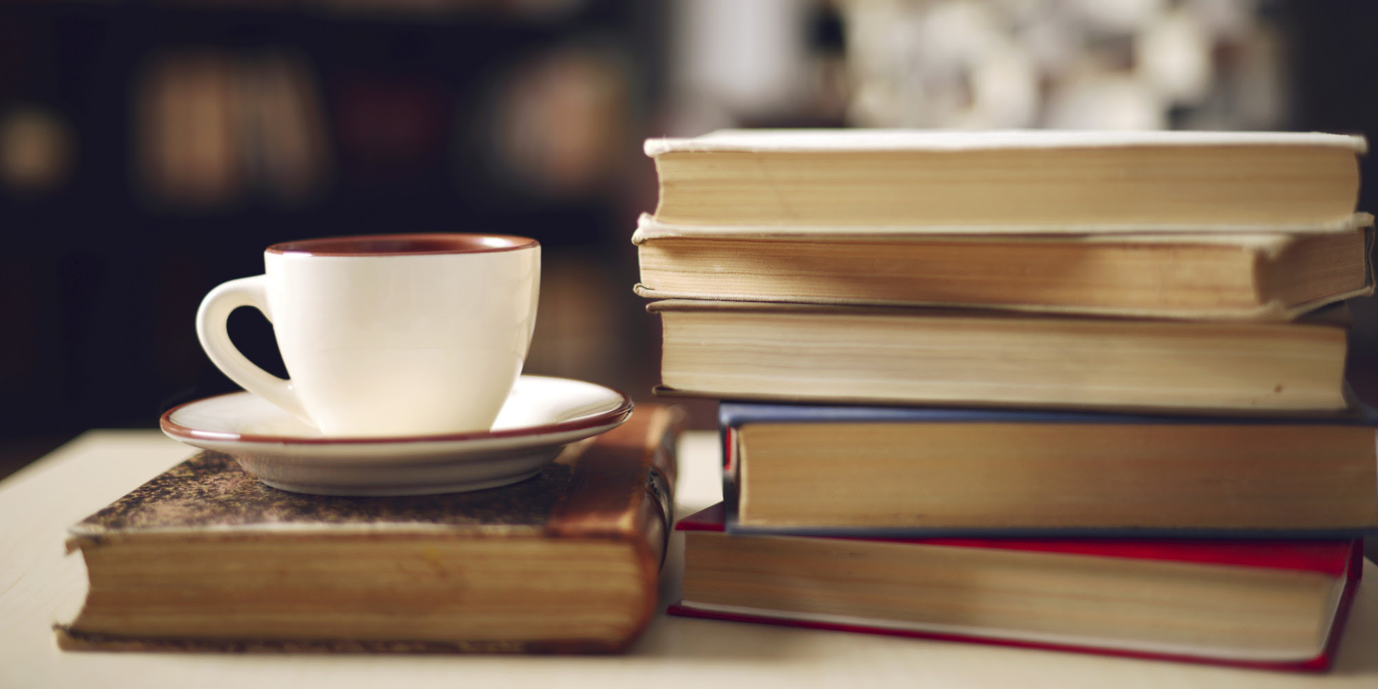 Roasterie Offers Library-Themed Coffee To Support Public ...