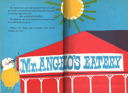 Mr. Angelo 5