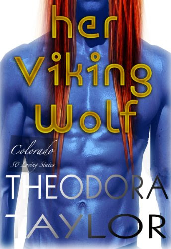 Her Viking Wolf by Theodora Taylor