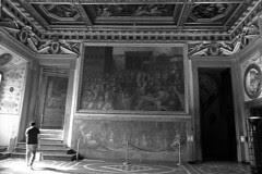 Florence - Room of Leo X