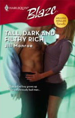 Tall,DarkandFilthyRichCover
