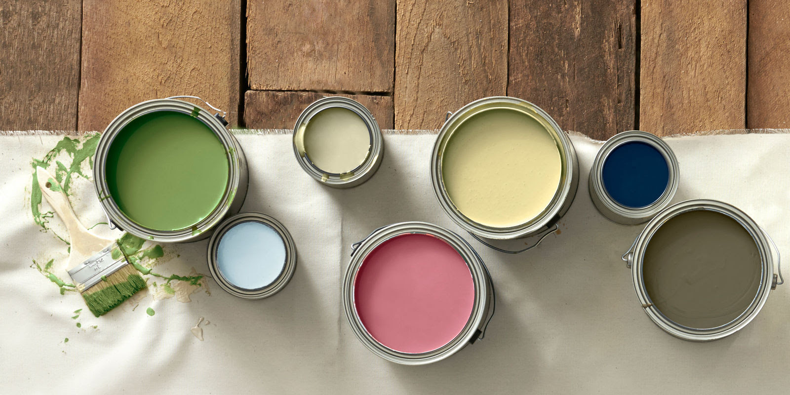 25+ Best Interior Paint Color Ideas - Top Wall Paint ...