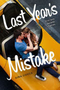 Title: Last Year's Mistake, Author: Gina Ciocca