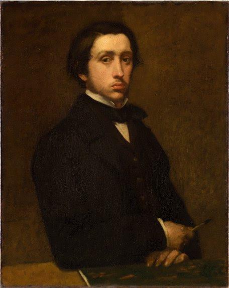 Arquivo: Edgar Degas auto-retrato 1855.jpeg