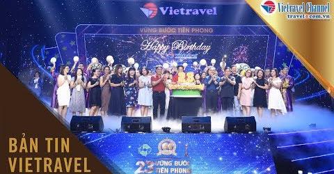 Nhìn lại những hành trình đáng nhớ và thành tựu Vietravel đã đạt được trong năm 2018 | Vietravel