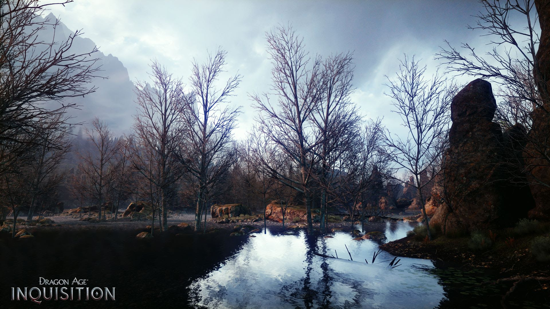 Dragon Age Inquisition New In Engine Screenshot Unveiled Gaming