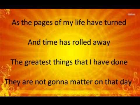 Lyrics To Gospel Song I Ll Take Jesus