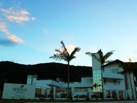 Reserva Praia Hotel Reviews