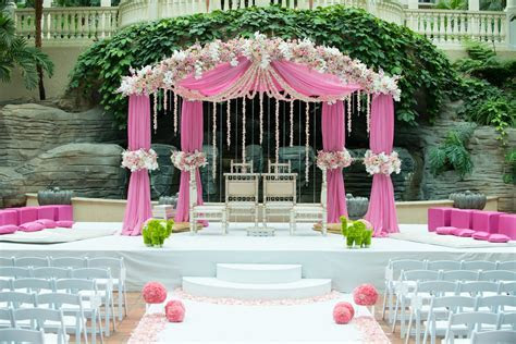 Occasions by Shangri La: Event Decor, Floral and Lighting Co.