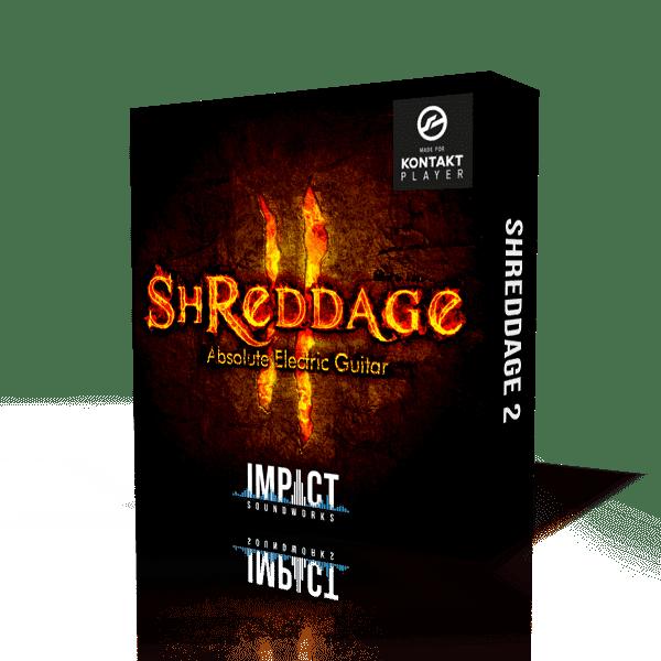shreddage 2 srp free download