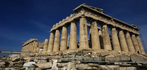 οι-δανειστές-ζητούν-υποθήκευση-της-Ελλάδας-για-την-ελάφρυνση-του-χρέους