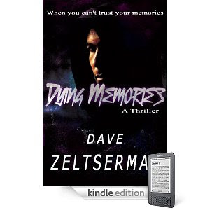 Dying Memories Kindle
