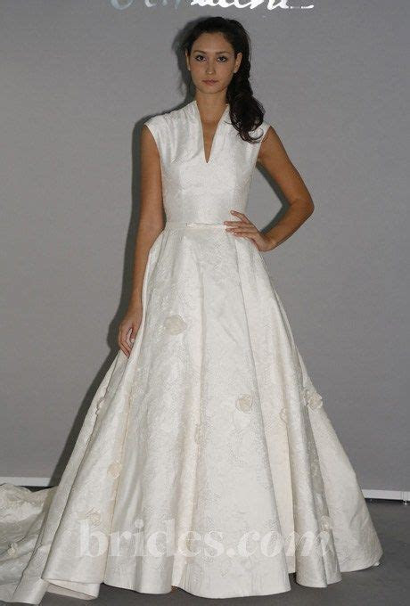 Preppy Wedding Gowns For the Second Time Around   Older