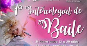 """Convoca Gobierno Municipal de Tuxtepec al """"I Intercolegial de Baile IMJUT 2017"""""""