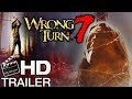 Watch Wrong Turn 7 2017  Movie