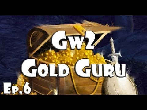 Gold Guru Mystic Forge Gold Making W Rare Weapons Guild Wars 2