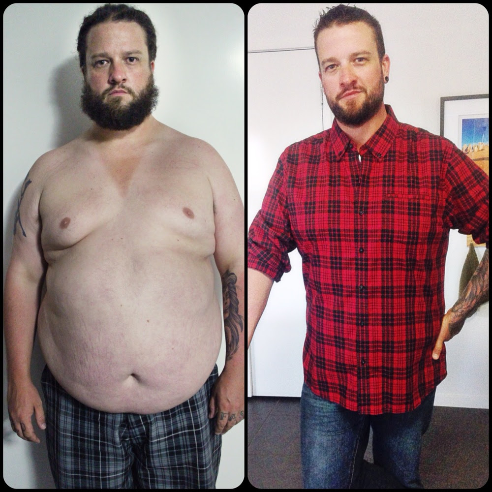 OUR STORY — Low Carb Island