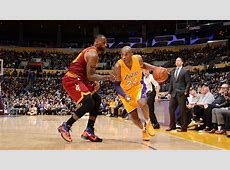 Kobe Thinks LeBron's Sons Pass the Ball Too Much   STACK