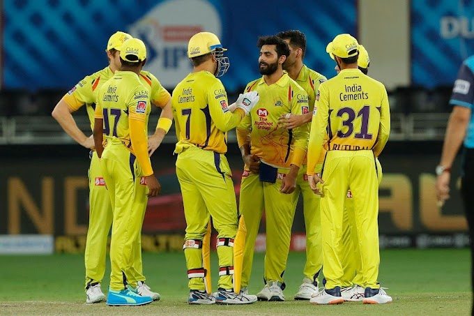 IPL 2021: PREVIEW-Chennai Superkings Eye Comeback Against Punjab Kings