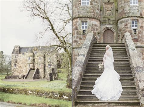 Rowallan Castle   An exclusive use luxury scottish castle