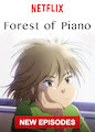 Forest of Piano - Season 2