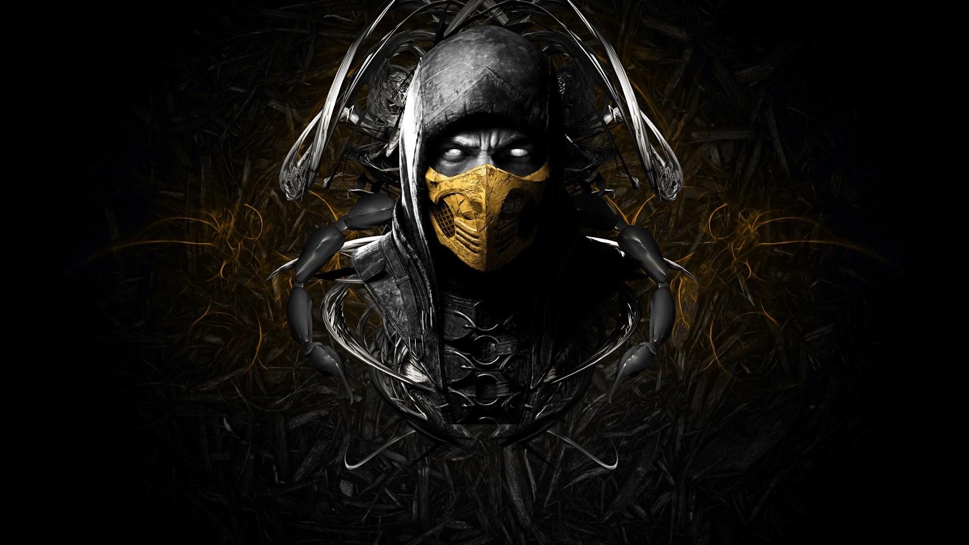 Mortal Kombat X Hd Wallpaper Iphone 7 Plus Iphone 8 Plus Hd