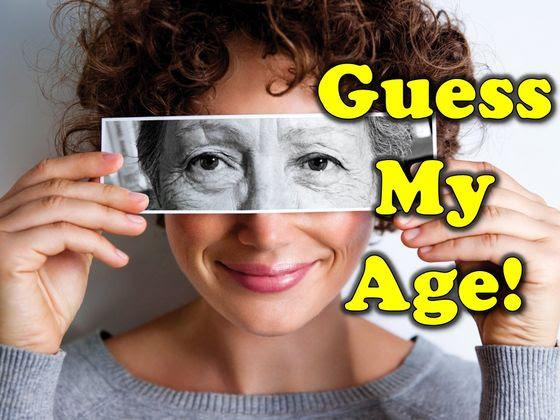 Мы можем угадать ваш реальный возраст?