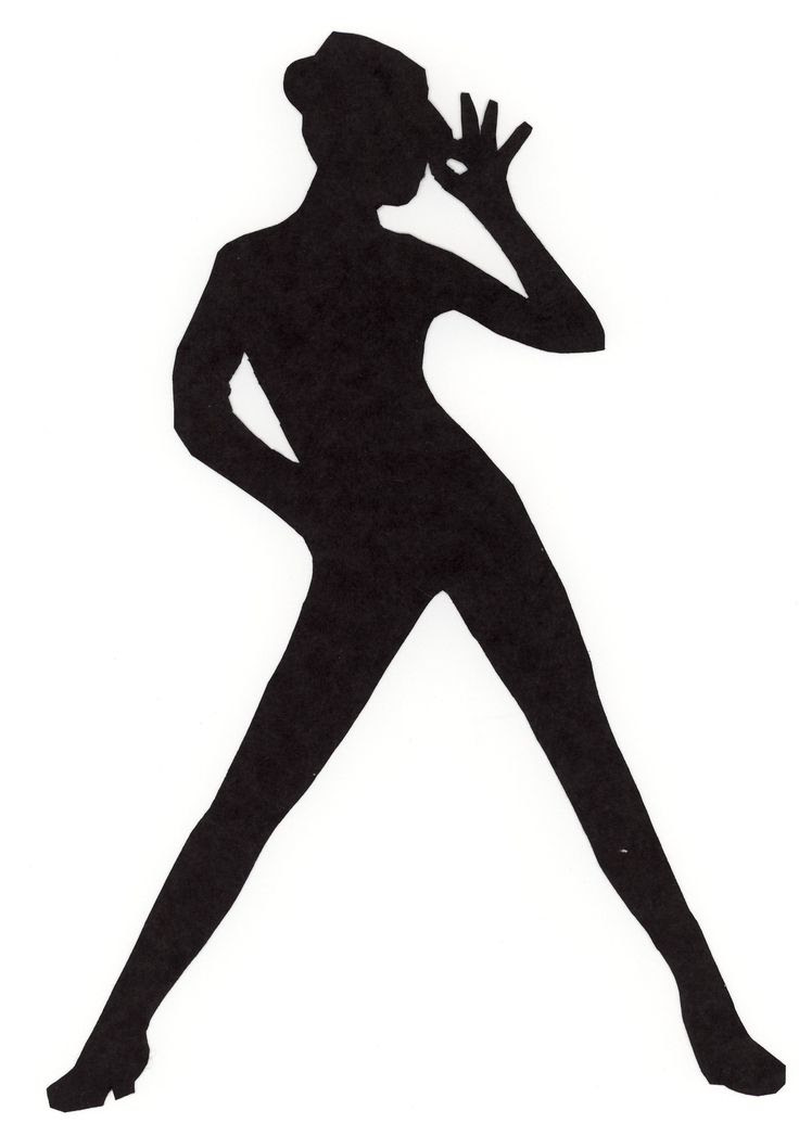 jazz dancer image