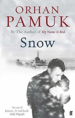 http://www.goodreads.com/book/show/824339.Snow