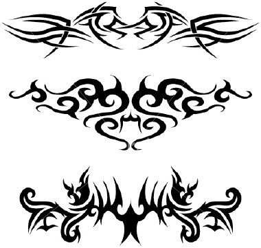 Choose The Perfect Tribal Tattoo Designs 2010