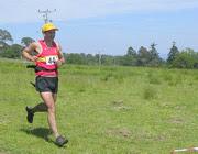 Stewart Whitlie - race winner