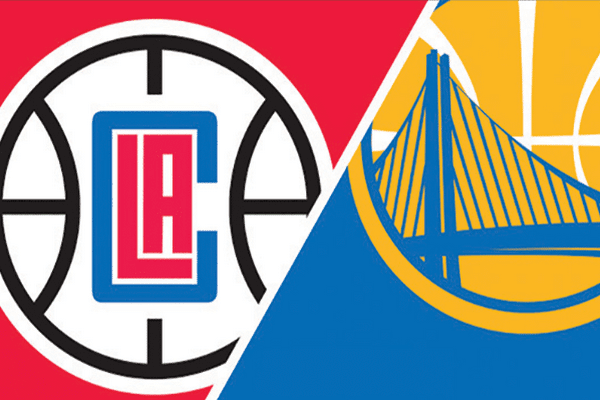 Image result for Los Angeles Clippers vs Golden State Warriors Live Streaming