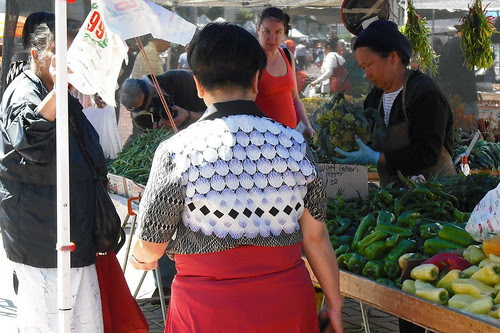 Farmer's Market Fashion Inspiration