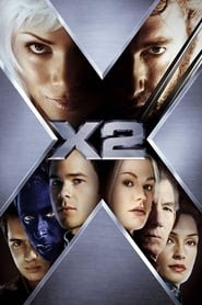 X2 (2003) Full Movie