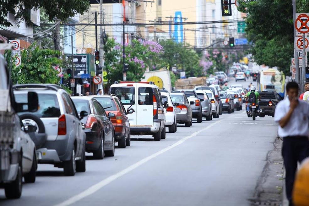 Assembleia do Ceará aprova projeto que dá desconto de até 10% no IPVA para quem não tiver multas (Foto: Christyan de Lima/Divulgação)