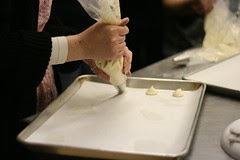 Macaron Class with Tartelette in Los Angeles