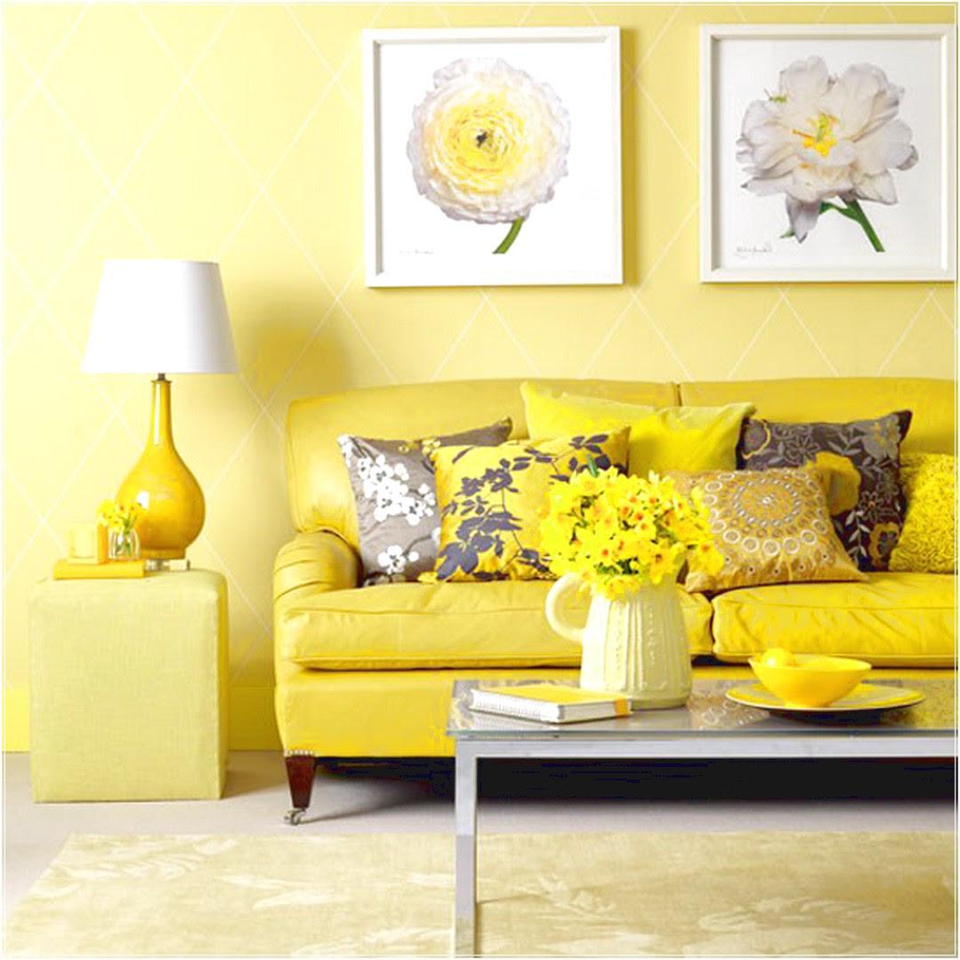Yellow interior givemetalk