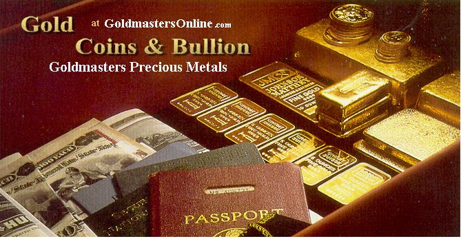Goldmasters Precious Metals Buying Selling Gold Coins Bouque