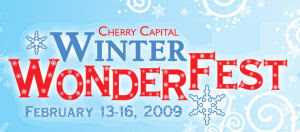 Cherry Winterfest Logo