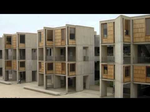 Architecture Design Louis Kahn Architecture Review