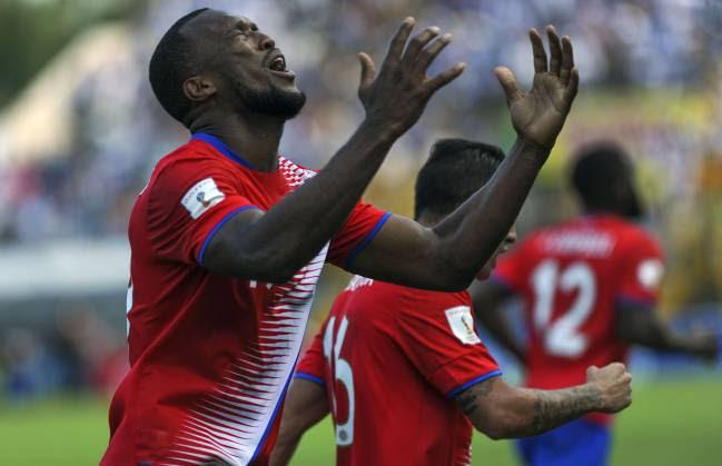 Resultado de imagen para Costa Rica vs Honduras 2017