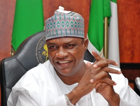 See the Shocking Full List of 716 Aides Appointed by Yobe State Governor, Ibrahim Geidam