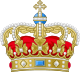 Royal Crown of Denmark.svg