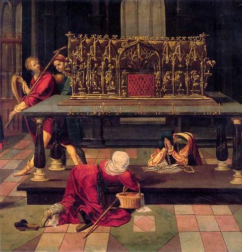 Agilolf-altar