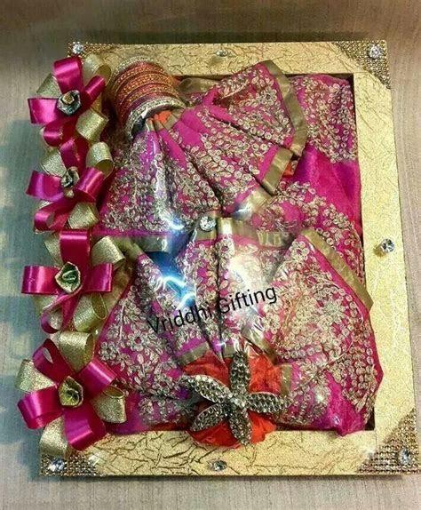 Indian Wedding Trousseau Gift Packing.   Wedding Trousseau