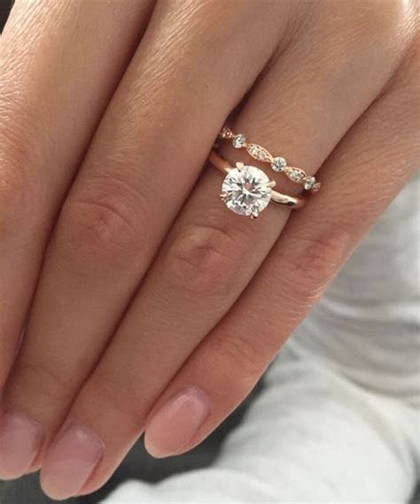 What?s the Difference Between an Engagement vs Wedding Ring?