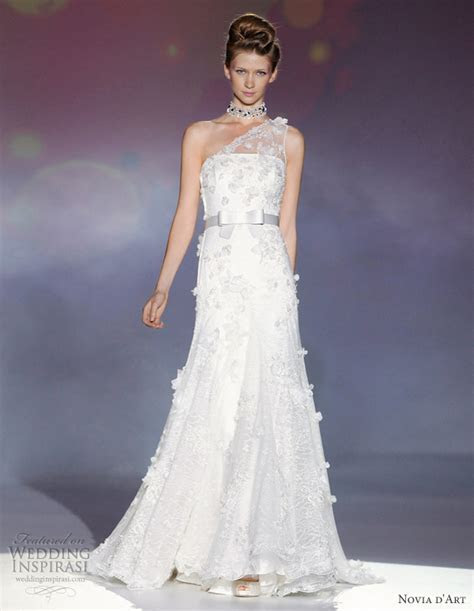 Novia d?Art Wedding Dresses 2012   Wedding Inspirasi