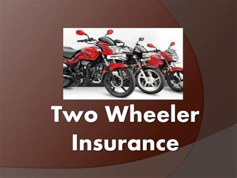 types  motor vehicle insurance powerpoint