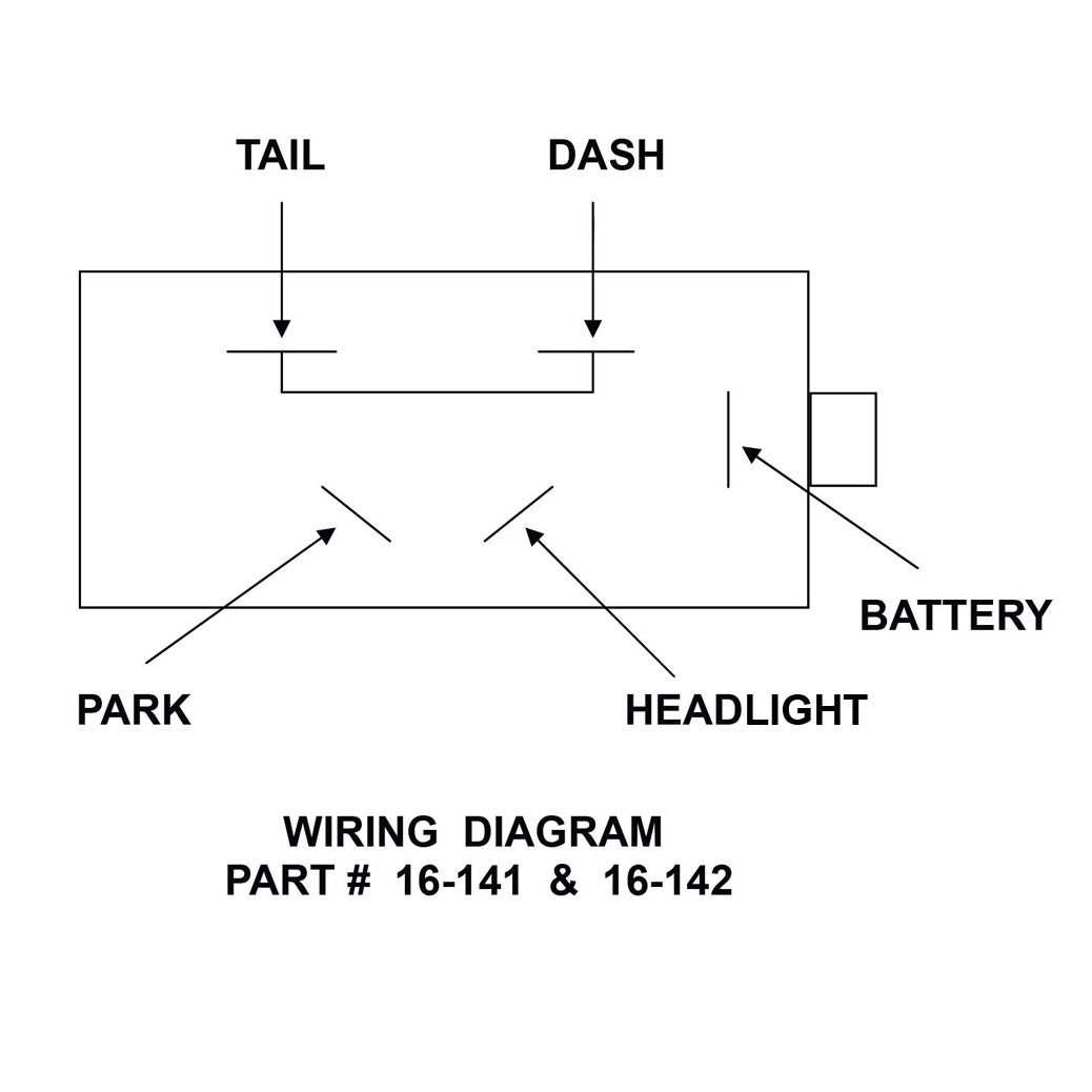 35 United Pacific Headlights Wiring Diagram - Wire Diagram ...