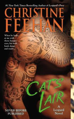 Review:  Cat's Lair – Christine Feehan